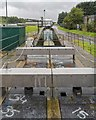 NH7147 : Allanfearn Wastewater Treatment Works by valenta