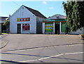 ST0167 : Londis convenience store, St Athan by Jaggery