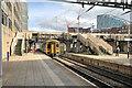 SJ8499 : Express Sprinter Leaving Victoria by David Dixon
