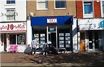 SZ6299 : High Street, Gosport (53) by Barry Shimmon