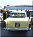 SJ9494 : Vauxhall Victor JSL 873 (rear view) by Gerald England