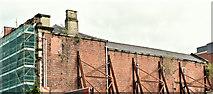 J3474 : Former Riddel's warehouse, Ann Street, Belfast - September 2019(2) by Albert Bridge