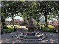 SD8010 : Kay Gardens, Bury by David Dixon