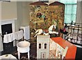 TG2208 : Strangers' Hall Museum - Night nursery by Evelyn Simak