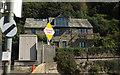 SX8852 : House at Britannia Crossing by Derek Harper