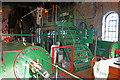 ST0590 : Hetty Shaft - Winding engine by Chris Allen