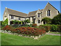 ST8663 : Great Chalfield Manor by Philip Halling