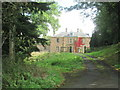 NT6522 : Bonjedward  House.  Early  19th  century by Martin Dawes