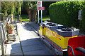 NZ8808 : Ruswarp Miniature Railway by Stephen McKay