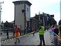 ST5872 : Running in a tutu by Neil Owen