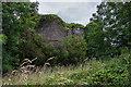 R5006 : Castles of Munster: Kilmaclenine Fortified House, Cork (1) by Mike Searle