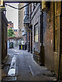 J3373 : Entry, Belfast by Rossographer