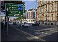 J3474 : Victoria Street, Belfast by Rossographer