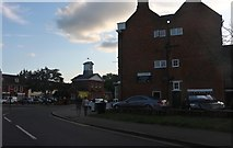 TL2249 : King Street, Potton by David Howard