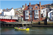 NZ8911 : Whitby Upper Harbour by Stephen McKay