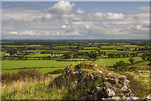 R2445 : Castles of Munster: Shanid, Limerick (5) by Mike Searle