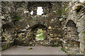 S5000 : Castles of Munster: Dunhill, Waterford (3) by Mike Searle