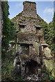 W9698 : Castles of Munster: Ballyduff, Waterford - revisited (3) by Mike Searle