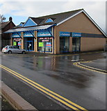 ST3090 : Vacant former Bathstore, Malpas Road, Newport by Jaggery