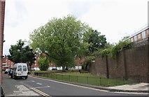 TQ3581 : Tinsley Road, Stepney Green by David Howard