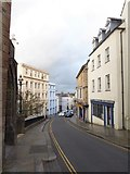 SM9515 : High Street, Haverfordwest (12) by Basher Eyre
