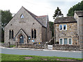 SD9062 : Malham Methodist Chapel by Stephen Craven