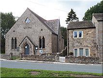 SD9062 : Malham Methodist Chapel by Stephen Craven