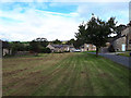 SD9059 : Airton village green (1) by Stephen Craven