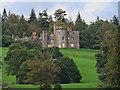 NS3983 : Balloch Castle by David Dixon