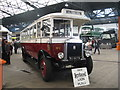 NT2574 : Leyland Lion PLSC3 bus by M J Richardson