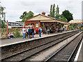 SP0532 : GWSR, Toddington Station by David Dixon