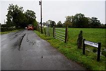 H5956 : Ballynasaggart Road, Ballynasaggart by Kenneth  Allen