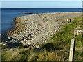 NJ2271 : Moray Coast Trail, Scarf Craig by Alan Murray-Rust