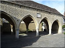 SP0202 : The Hospital & Chantry of St John the Evangelist by Philip Halling
