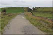 SK1463 : The Northern End of the Tissington Trail by Chris Heaton