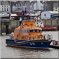 J5082 : Lifeboat, Bangor by Rossographer