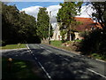TL7818 : Church Hill, White Notley by Adrian Cable