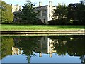 SP0327 : Sudeley Castle by Philip Halling