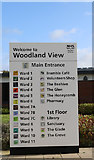 NS3141 : Welcome to Woodland View by Billy McCrorie