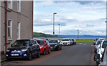 NS2059 : Union Street, Largs, North Ayrshire by Mark S