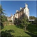 NJ2764 : Innes House by valenta