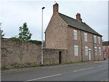 SK5815 : 9 Loughborough Road, Mountsorrel by Richard Law