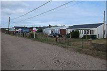 TG4029 : Bush Drive towards Cart Gap by Hugh Venables