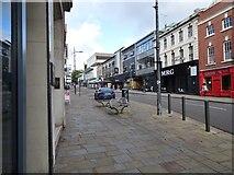 SO9198 : Victoria Street by Gordon Griffiths