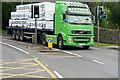 R4645 : Truck at the Traffic Lights by David Dixon