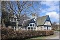 NJ3716 : The Old Shop, Belnacraig (Glen Buchat) by Bill Harrison
