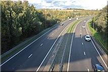 TQ7471 : Hasted Road, Wainscott by David Howard