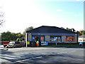 SE3110 : Darton Co-Operative store by Stephen Craven