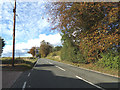 TL8520 : B1024 Coggeshall Road, Kelvedon by Geographer