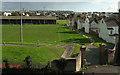 SX4654 : The Rectory Field, Devonport by Derek Harper